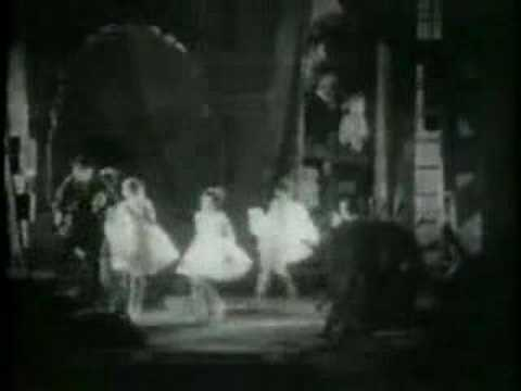The Phantom of the Opera (Part 2) 1925