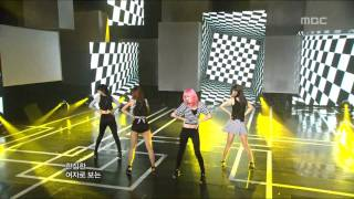 miss A Bad Girl Good Girl Music Core 20100731