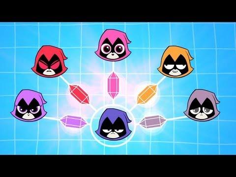 DC Nation - Teen Titans Go! -