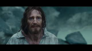 "Silence (2016)- ""Liam Neesen"" Featurette- Paramount Pictures"