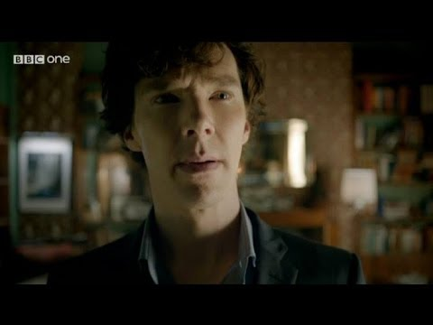 Sherlock Series 3 Episode 1 The Empty Hearse Review