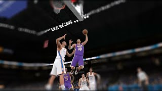 NBA 2K15 Türkçe MyCAREER #63 | Los Angeles