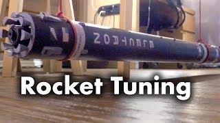Rocket Tuning - Build Signal R2