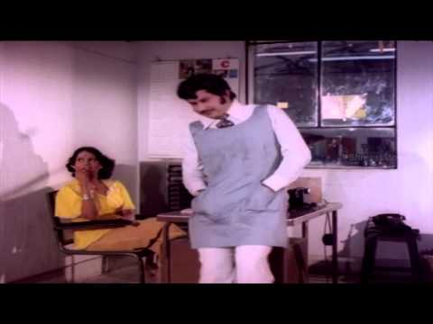 Premayana Movie Scenes - Shivaram trying to break Anantnag's drama