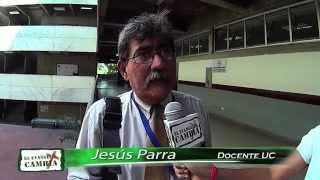 El Evangelio de Jesús presente en la Semana del Estudiante de la UC