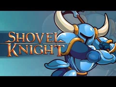 Troupple King Rap (Post-Credits Song) - Shovel Knight Music Extended