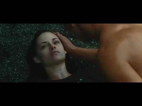 Twilight New Moon 3. Fragma...