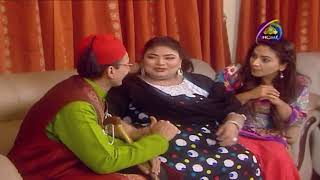 Nawab Ghar Episode No. 18  Full HD | PTV HOME
