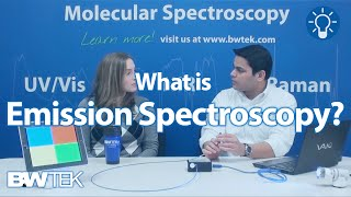 Educational Series: What is Emission Spectroscopy?