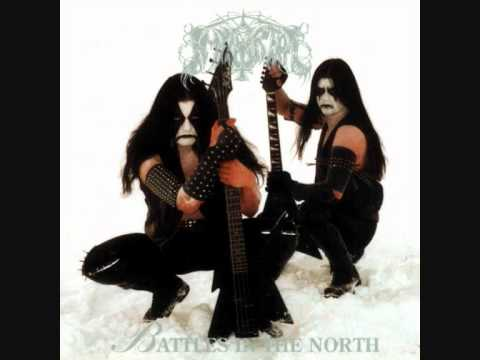 Immortal - Cursed Realms Of Winterdemons