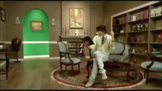 SS501- A Song Calling For You (original ver) [MV]