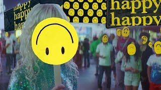 Клип Paramore - Fake Happy