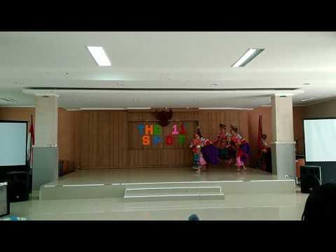 Ganjen Kipas (Betawi) Wahana Cipta Group