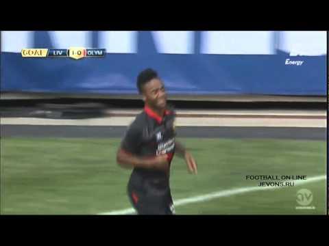 Обзор матча Олимпиакос-Ливерпуль 0-1