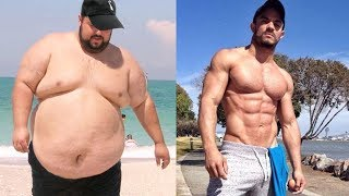 New Year *New Me* Collection Of Best Fat To Fit Body Transformations l Before & After Motivation!!!