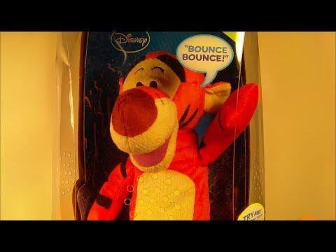 Bounce Bounce Tigger Game Disney's Bounce Bounce Tigger