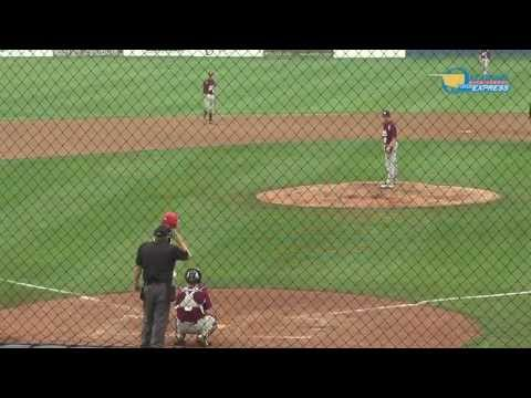Thomas Hatch - 2013 Colorado Rockies  - Oklahoma State Signee (Jenks, OK)