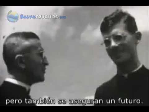 El Salvador En Los Años 40 Documental Subtitulado Español.