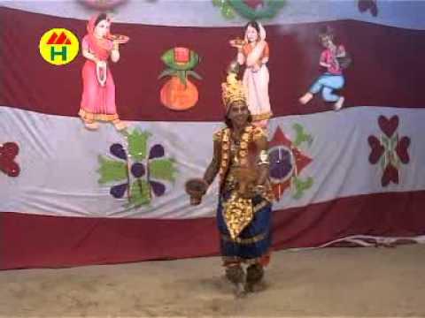 Dhaker Tale Dhakeshwari Bangla Pujar Gaan Part 5 video