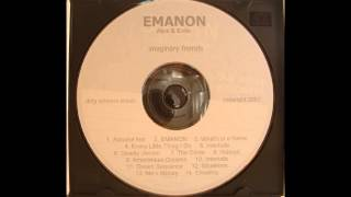 Emanon (Aloe Blacc and Exile) ~ Imaginary Friends {FULL ALBUM}