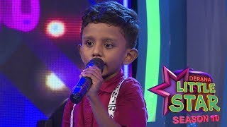 Little Star Season 10 | Singing ( 05 - 10 - 2019 )