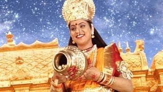 Sri Jagadguru Adi Shankara - Jagadguru Adi Sankara Songs - Laxmi Padmaalaya - Roja - Full HD