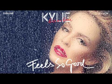 Kylie Minogue - Kiss Me Once - Album Sampler