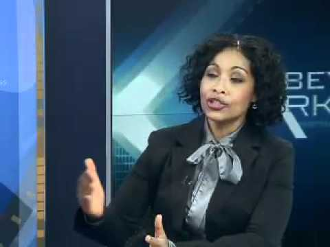 Amina Frense - Southern African Broadcasting Association
