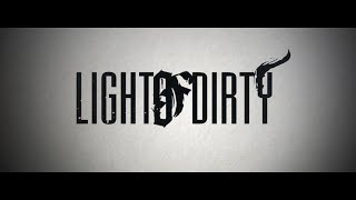 LIGHT OF DIRTY - From Sea With Blood [Official Lyric Video]