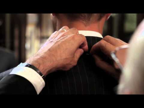 Portraits of Craftsmanship: Made to Measure Suits klip izle