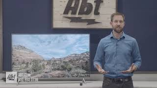 Samsung QN49Q6FN Review - Q6FN Series 4k QLED TV
