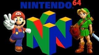 Top 10 N64 Games