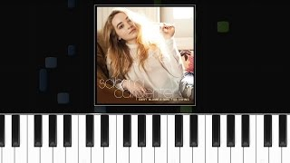 "Sabrina Carpenter - ""Can"