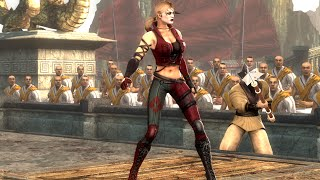 MK9 | Harley Quinn Expert Ladder By Eh SnOwY [No Losses] [PC]