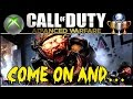 COME ON AND...▐  Advanced Warfare EXO ZOMBIES Achievement Guide