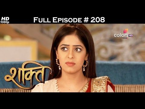 Shakti - 9th March 2017 - शक्ति - Full Episode (HD) thumbnail