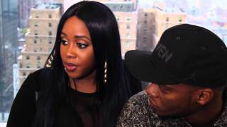 Remy Ma On Hating Papoose, Becoming A Wedding Planner, & Mendeecess Jail Sentence