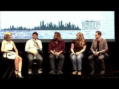 Panel Discussion: Think Like an Entrepreneur