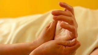 ASMR Hand Massage by Chinese Healer