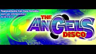 THE ANGELS MIX APACHE JUAN ORTEGA