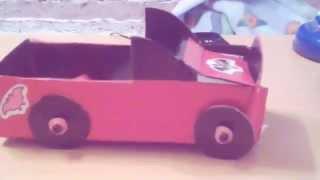 Как сделать куклам монстер хай машину