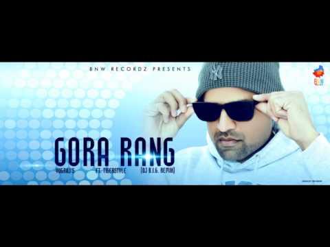 GORA RANG (DJ B.i.G. REMIX) - YUGRAJ Ft TIGERSTYLE | OFFICIAL...