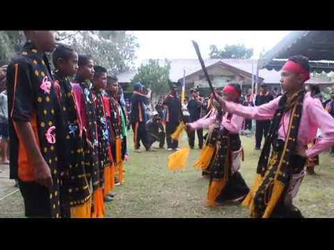 From child to nagekeo culture