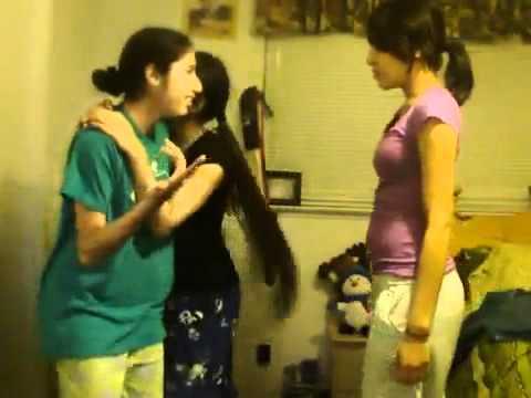 Chandigarh Pg Girls - Youtube.flv video
