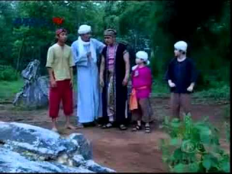 Raden Kian Santang MNCTV Episode 641 - Part-1