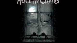 Alice in Chains - A Looking In View