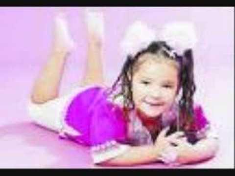 Maria Figueroa-la Niña Del Pon Pon- Me Gusta Mi Novio video
