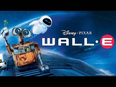 瓦力 WALL-E (2008) 電影預告片