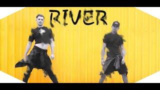 River - Bishop Briggs (Choreography by Galen Hooks)