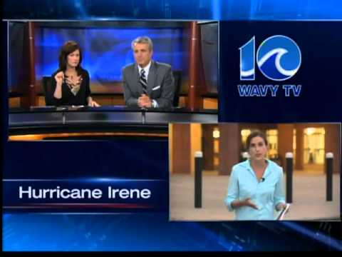 WAVY News Special Report - Hurricane Irene